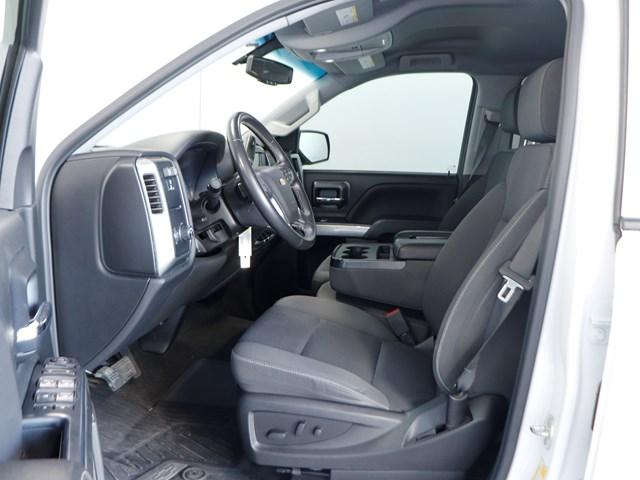 2018 Chevrolet Silverado 1500 LT Crew Cab – Stock #205347A