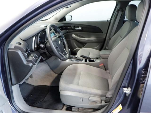 2015 Chevrolet Malibu LS – Stock #205406A
