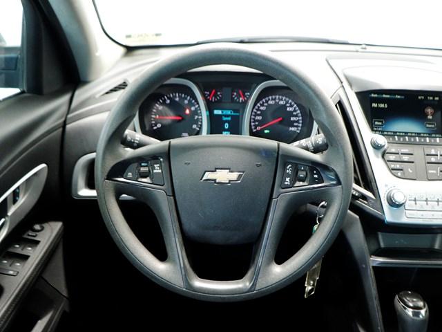 2017 Chevrolet Equinox LS – Stock #205424A