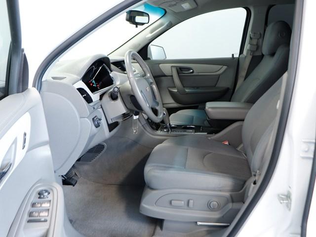 2017 Chevrolet Traverse LT – Stock #205456A