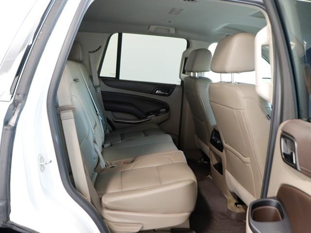 2016 Chevrolet Tahoe LT – Stock #214047A