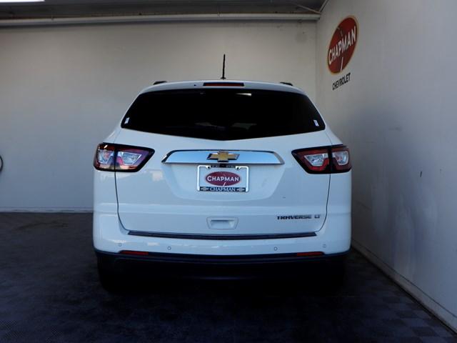 2013 Chevrolet Traverse LT – Stock #214088A