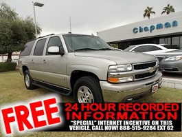View the 2004 Chevrolet Suburban