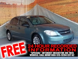 View the 2010 Chevrolet Cobalt