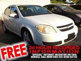View the 2006 Chevrolet Cobalt