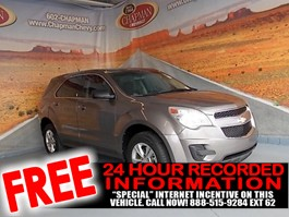 View the 2010 Chevrolet Equinox