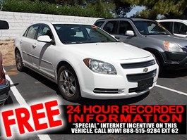 View the 2009 Chevrolet Malibu