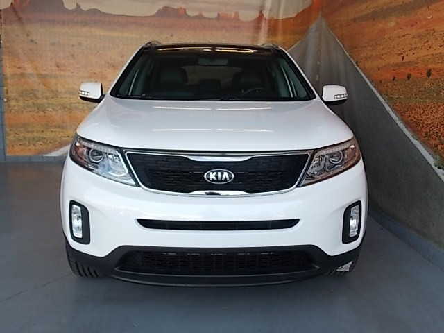 used 2014 kia sorento ex stock cp63369a chapman automotive group. Black Bedroom Furniture Sets. Home Design Ideas