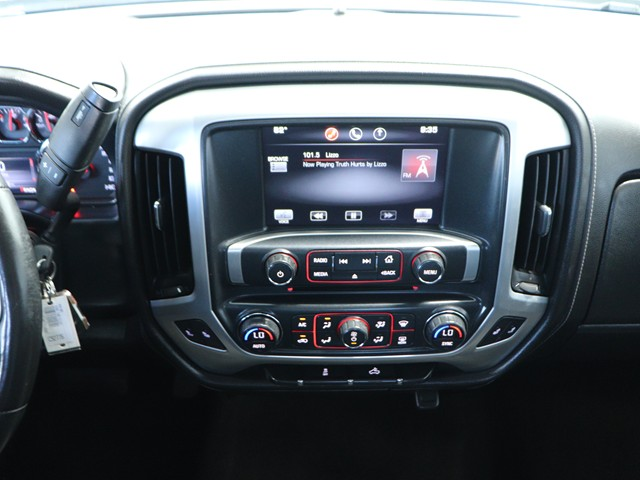 2014 GMC Sierra 1500 SLE Extended Cab – Stock #CP92776