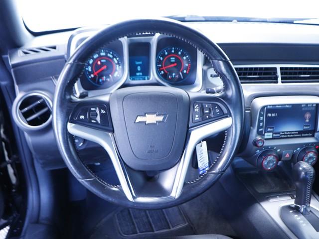 2015 Chevrolet Camaro LT – Stock #CP92847B