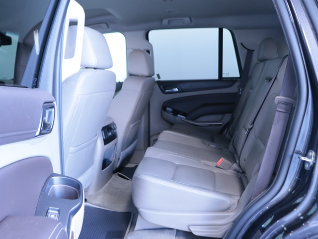 2017 Chevrolet Tahoe LT – Stock #CP93523A