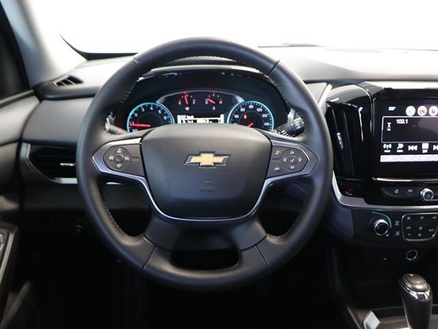 2019 Chevrolet Traverse LT – Stock #CP93917