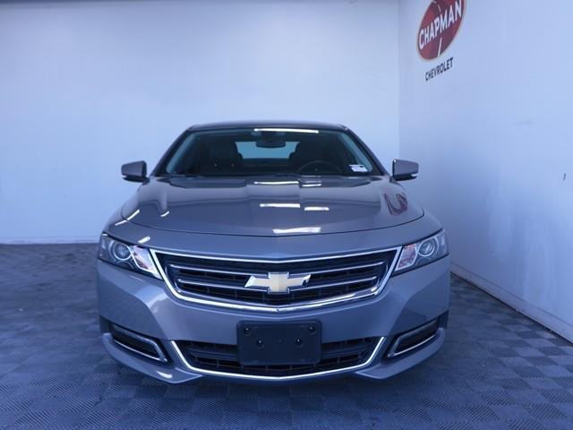2019 Chevrolet Impala LT – Stock #CP93931