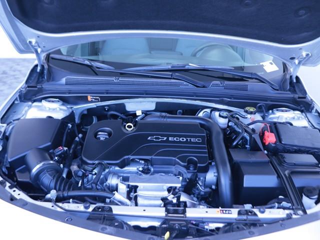 2018 Chevrolet Malibu LT – Stock #CP94086