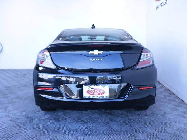 2017 Chevrolet Volt LT – Stock #CP94577