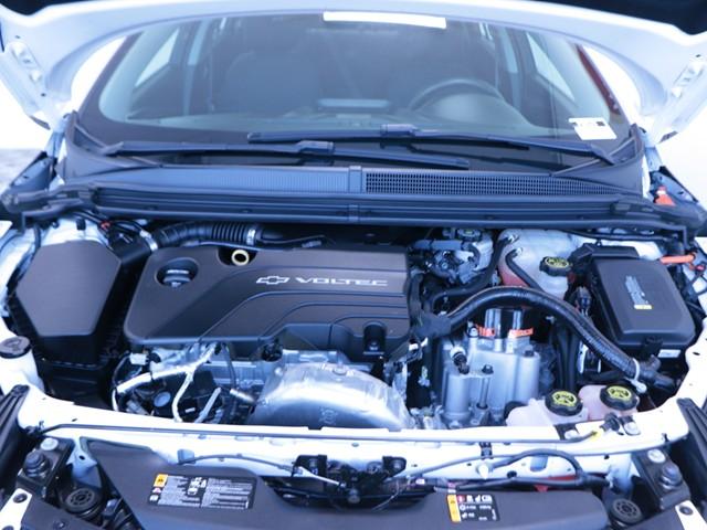 2017 Chevrolet Volt LT – Stock #CP94579