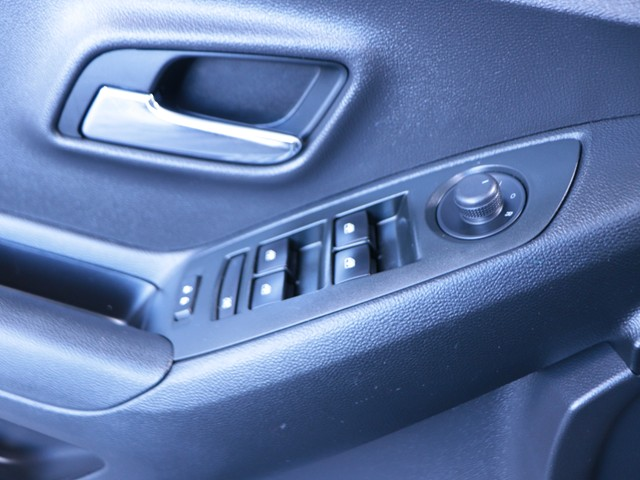 2017 Chevrolet Trax LS – Stock #CP94608