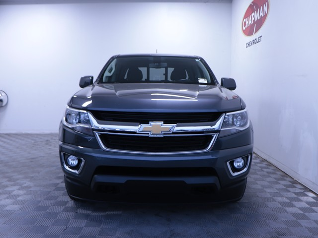2017 Chevrolet Colorado LT Crew Cab – Stock #CP94654
