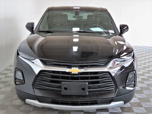 2020 Chevrolet Blazer LT – Stock #CP96671