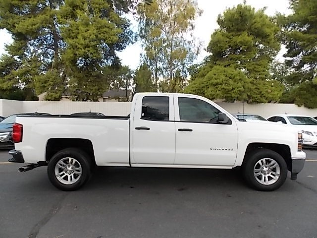 used 2014 chevrolet silverado 1500 lt extended cab phoenix az stock d7058a chapman chevy. Black Bedroom Furniture Sets. Home Design Ideas