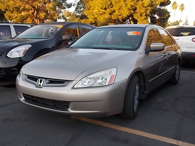used 2004 honda accord lx stock d7273a chapman. Black Bedroom Furniture Sets. Home Design Ideas