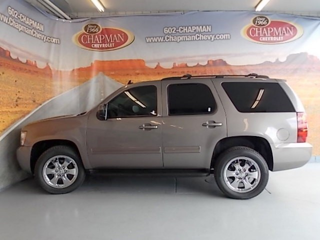 used 2012 chevrolet tahoe ls stock d7336a chapman. Black Bedroom Furniture Sets. Home Design Ideas
