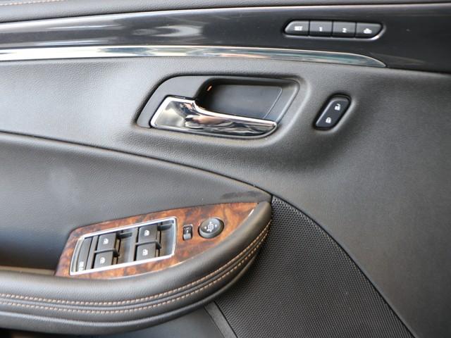 2014 Chevrolet Impala LTZ – Stock #D9138B
