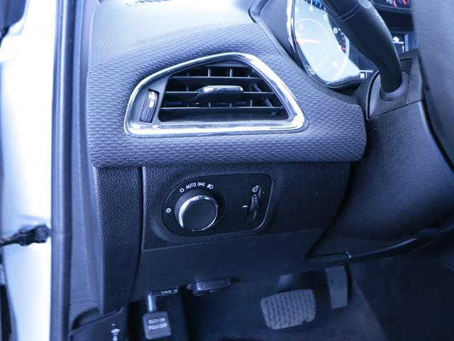 2017 Chevrolet Cruze LT – Stock #D9152A