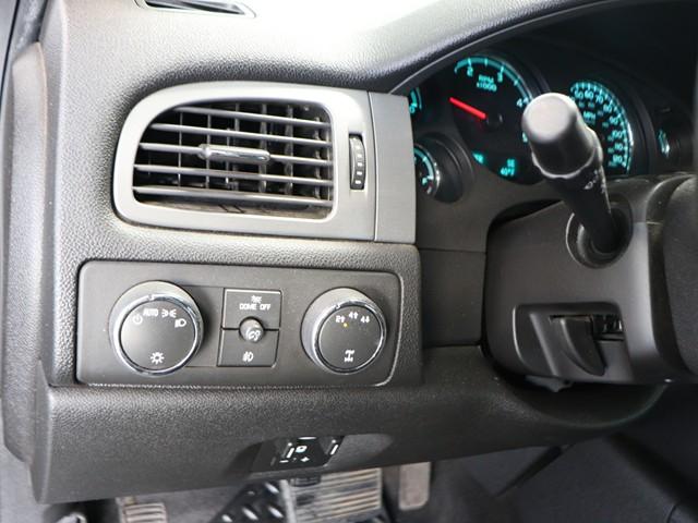2014 Chevrolet Silverado 2500HD LTZ Crew Cab – Stock #D9183A