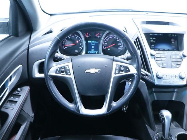 2015 Chevrolet Equinox LTZ – Stock #D9203A