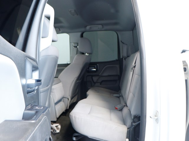 2014 Chevrolet Silverado 1500 Work Truck Extended Cab – Stock #D9264A
