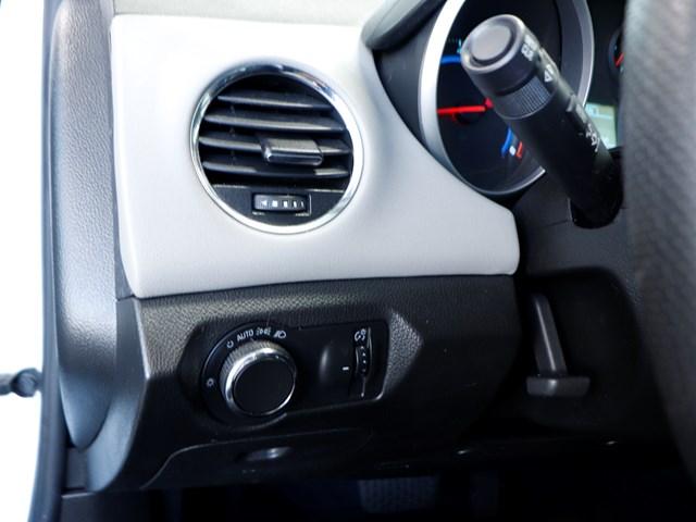 2016 Chevrolet Cruze Limited LS – Stock #D9291A