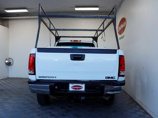 2013 GMC Sierra 2500HD Work Truck – Stock #D9303A3