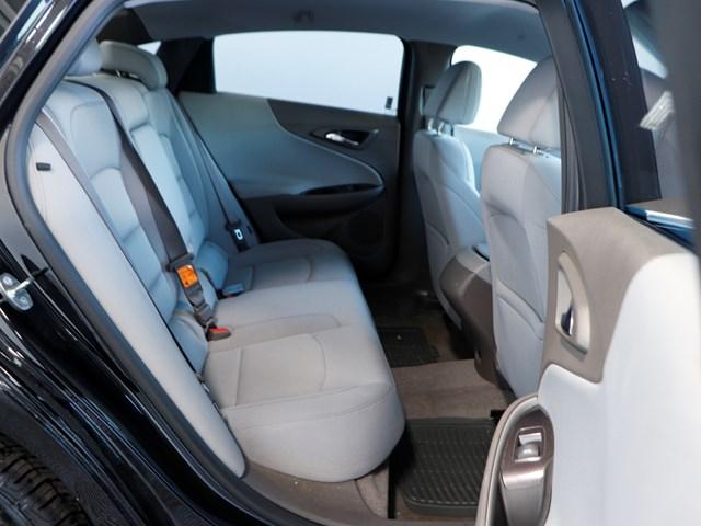 2016 Chevrolet Malibu LS – Stock #D9313A