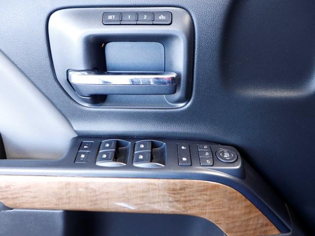 2016 Chevrolet Silverado 2500HD LTZ Crew Cab – Stock #D9320B