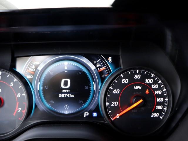 2018 Chevrolet Camaro SS – Stock #D9426A