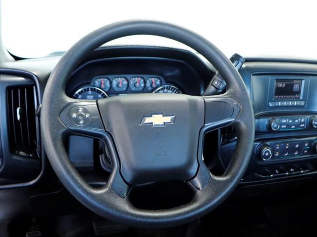 2016 Chevrolet Silverado 1500  – Stock #D9451A