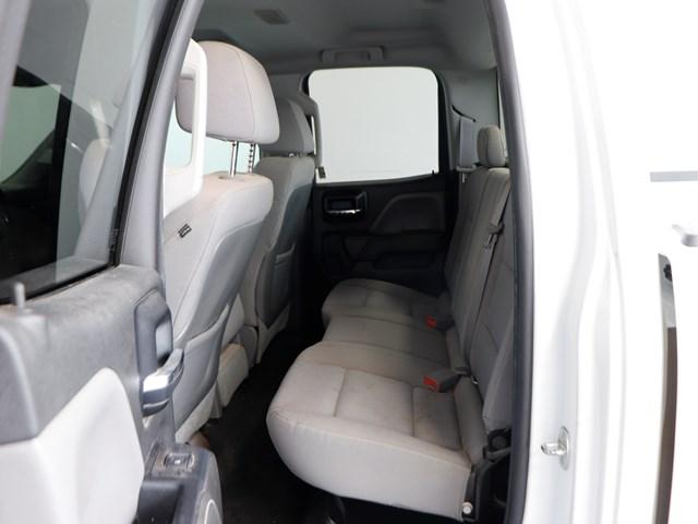 2014 Chevrolet Silverado 1500 Extended Cab – Stock #D9472B