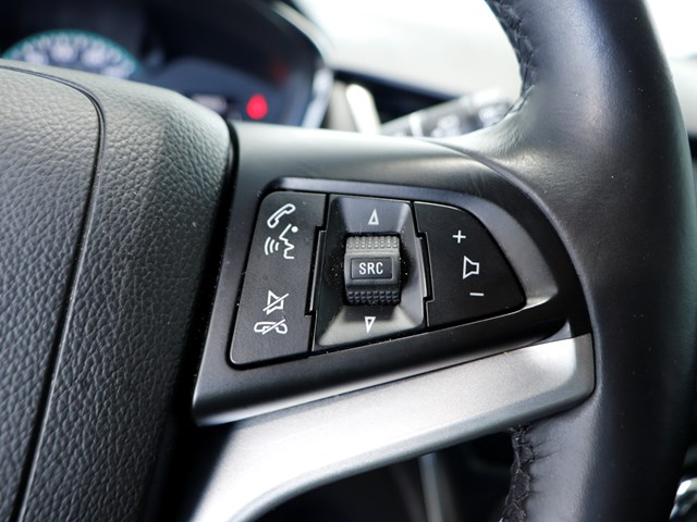 2017 Chevrolet Trax LT – Stock #D9502B