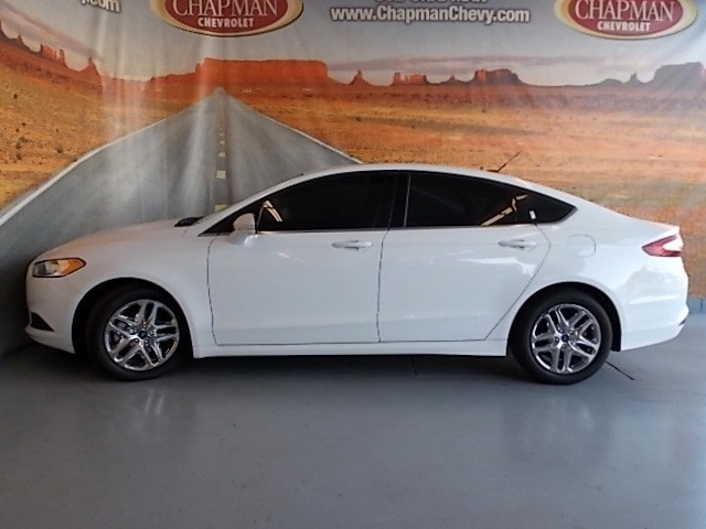 used 2015 ford fusion se stock pk61646 chapman automotive group. Black Bedroom Furniture Sets. Home Design Ideas