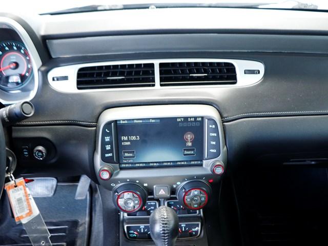 2013 Chevrolet Camaro SS – Stock #PK93614A2