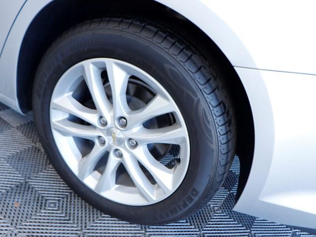 2018 Chevrolet Malibu LT – Stock #PK94086