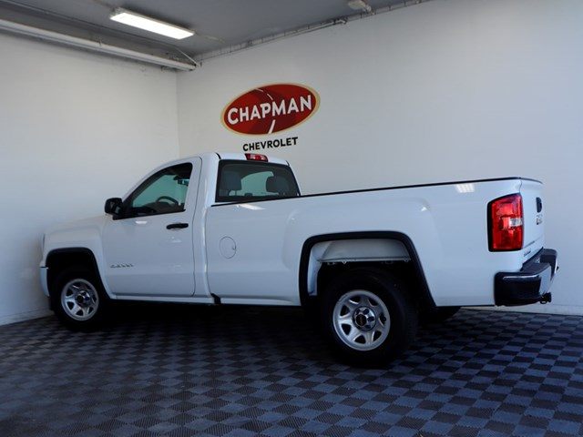 2018 GMC Sierra 1500  – Stock #PK94090