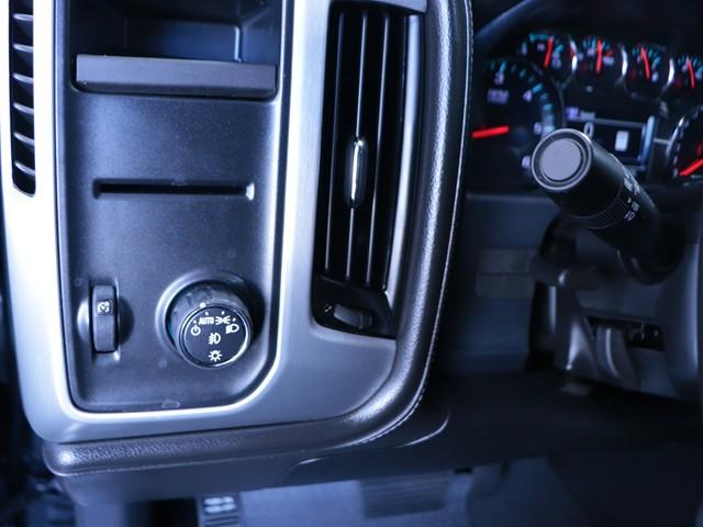 2018 GMC Sierra 1500 SLT Crew Cab – Stock #PK94380