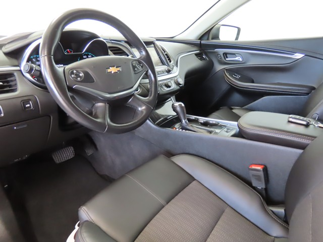 2019 Chevrolet Impala LT – Stock #PK94398