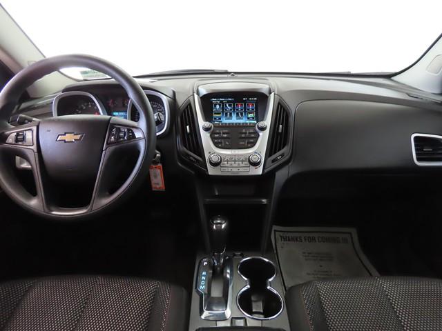 2017 Chevrolet Equinox LS – Stock #PK94482