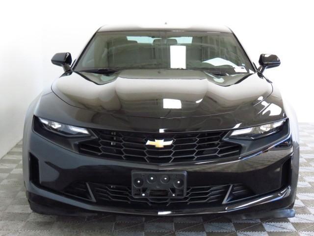 2019 Chevrolet Camaro LT – Stock #PK94657