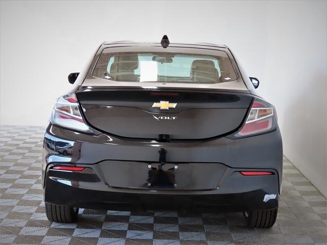 2017 Chevrolet Volt LT – Stock #PK94762