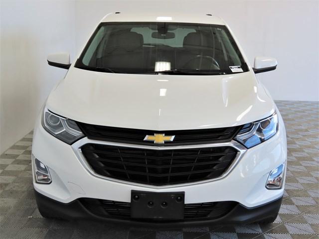 2018 Chevrolet Equinox LT – Stock #PK96324