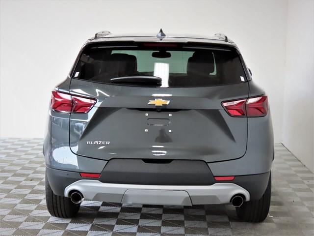 2020 Chevrolet Blazer LT – Stock #PK96636
